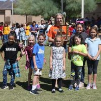 canyon pointe academy event